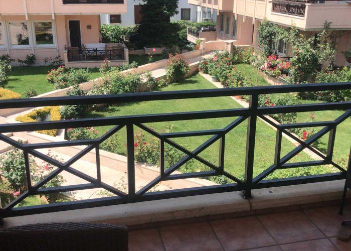 minimal-desenli-ferforje-balkon-korkulugu