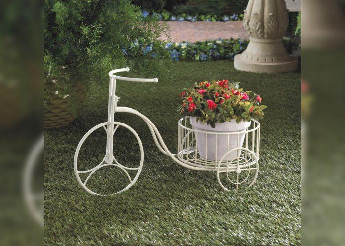 bisiklet-tasarimli-ferforje-bahce-aksesuari
